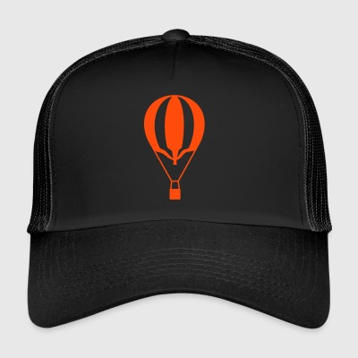 Gas ballon unprall - Trucker Cap