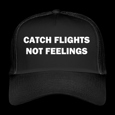 fangst Flight - Trucker Cap
