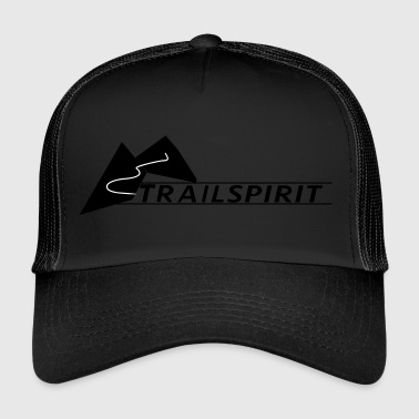TRAIL SPIRIT - Trucker Cap