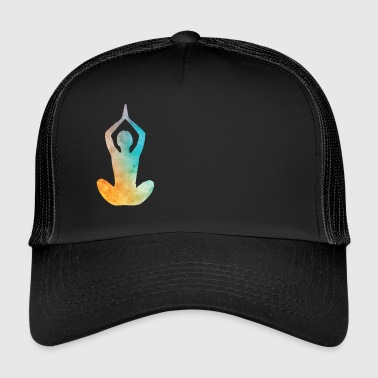 Joga Bay - Trucker Cap