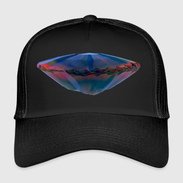 Gem - Trucker Cap