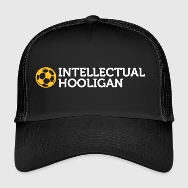 Intellektueller Hooligan - Trucker Cap