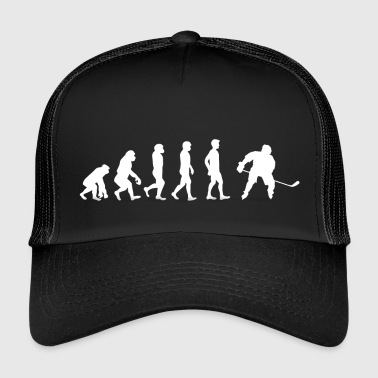 Hockey - Trucker Cap