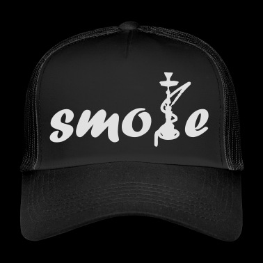 SMOKE - Trucker Cap
