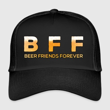 Piwo / Best Friends: Piwo Friends Forever - Trucker Cap