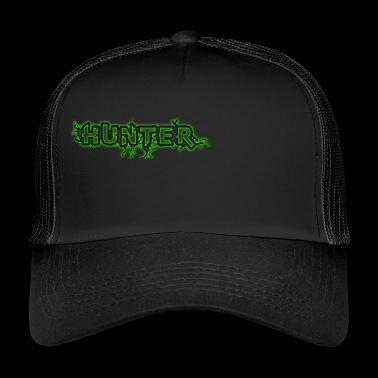 Hunting - Trucker Cap
