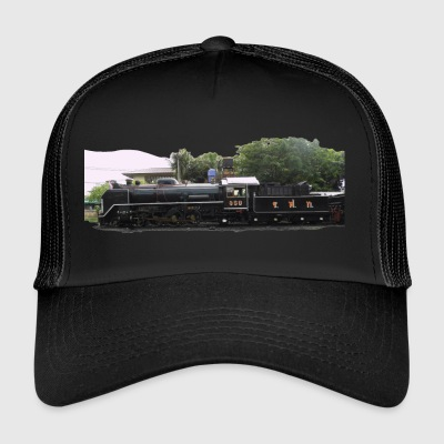 SRT850Thonburi - Trucker Cap