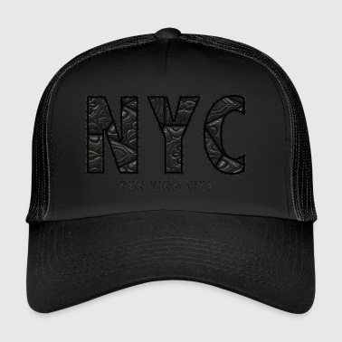 NYC - Trucker Cap