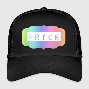 Gamle bydel stolthed - Trucker Cap