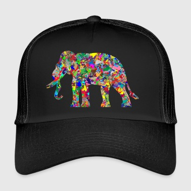 Elefant - Trucker Cap