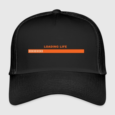 Loading Life - Trucker Cap