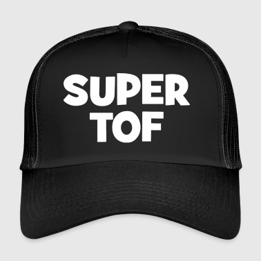 Super Tof - Trucker Cap