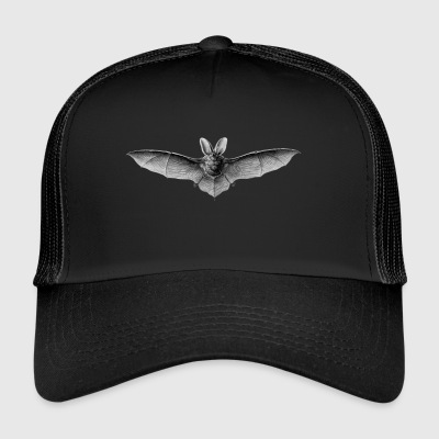 bat - Trucker Cap