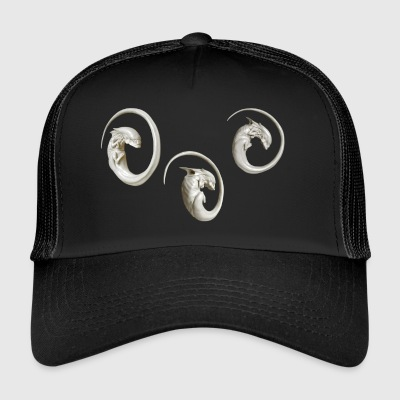 Alien - Trucker Cap