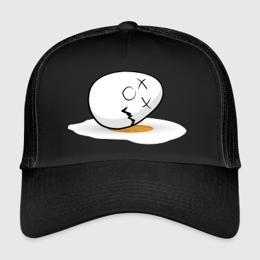 God påske Egg - Trucker Cap