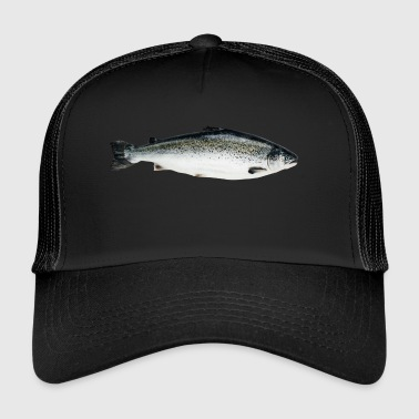 salmon - Trucker Cap