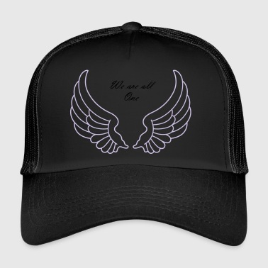 We are all One - Trucker Cap