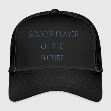 héros de football - Trucker Cap