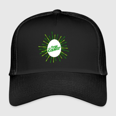 Easter - Trucker Cap