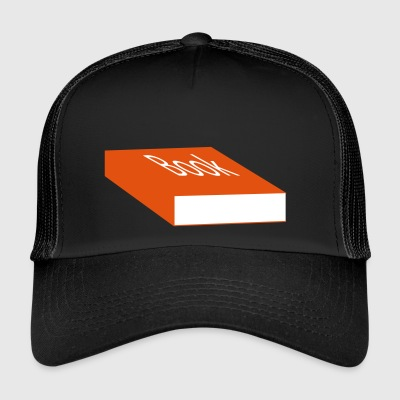 Book 2c - Trucker Cap