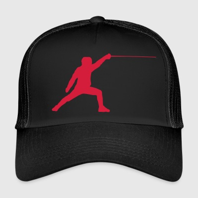 Fencer - Trucker Cap