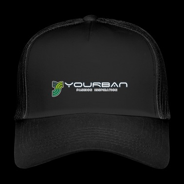 Yourban ICON - Trucker Cap