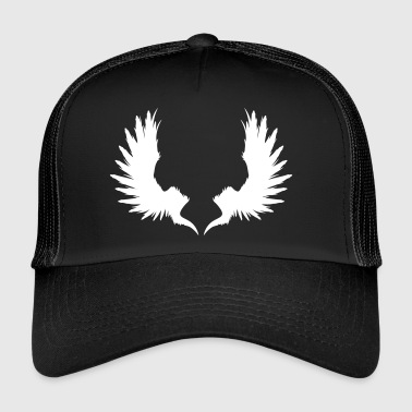 Wing - Trucker Cap