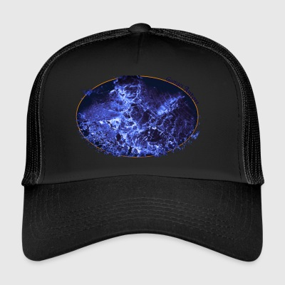 Georges Anton Blueman, - Trucker Cap