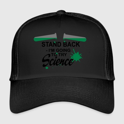 2541614 123399376 chimie - Trucker Cap