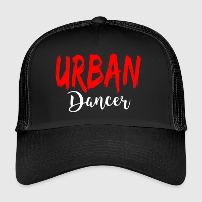 Urban Dancer - Urban Dance Shirt - Trucker Cap