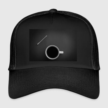Productivity - Trucker Cap