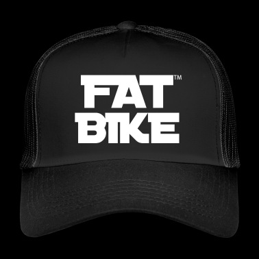 FatBike - Empire - Trucker Cap