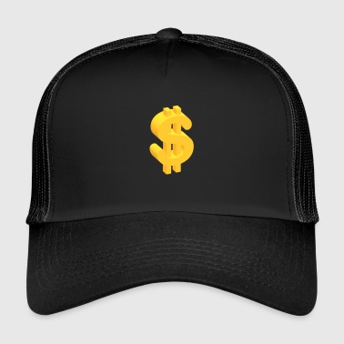 dollari - Trucker Cap