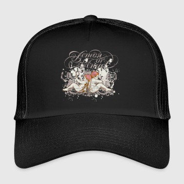 Angel - Demonen - Engel - Trucker Cap