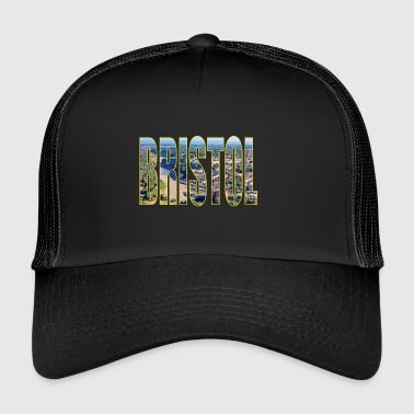 bristol UK - Trucker Cap
