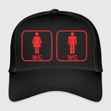 WC - Trucker Cap
