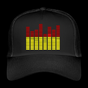 equalizer - Trucker Cap