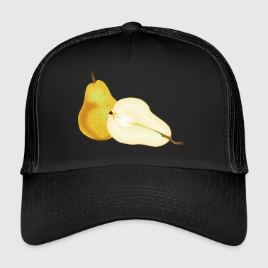 pear - Trucker Cap