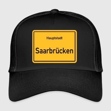 bridges capital Saarbr - Trucker Cap