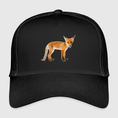 Fox - Trucker Cap