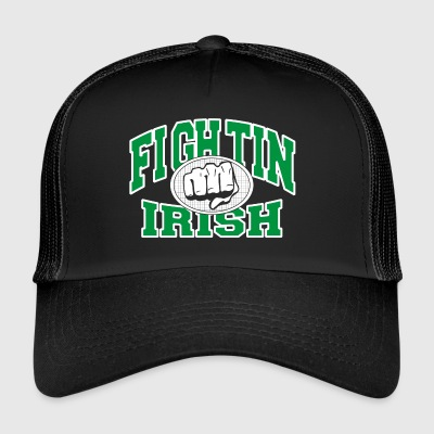 Fighting Irish - Trucker Cap