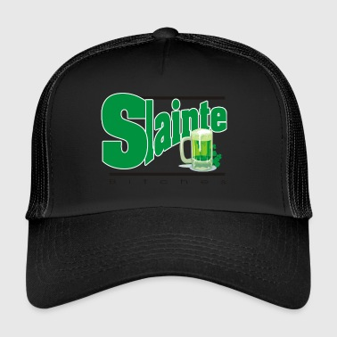 Irish Slainte - Trucker Cap