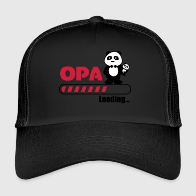 Opa loading - Trucker Cap