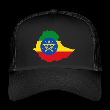 collection ethiopie - Trucker Cap