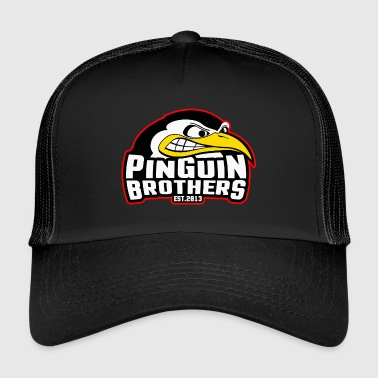 Pinguin-Brothers Clan - Trucker Cap