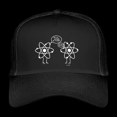 Atoms - Trucker Cap