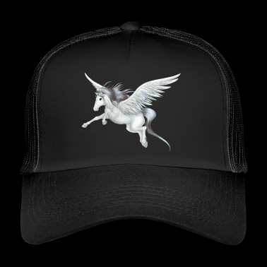 Pegasus Aviation - Trucker Cap