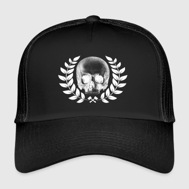 scull - Trucker Cap