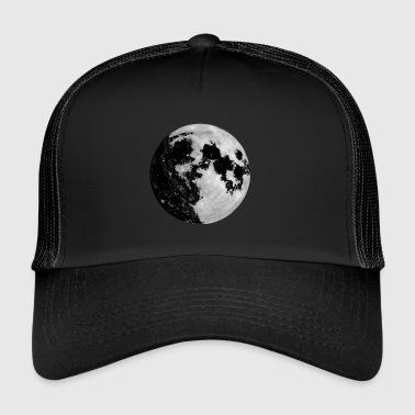ORBITE - Trucker Cap
