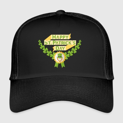 Glad St. Patricks Day - Trucker Cap
